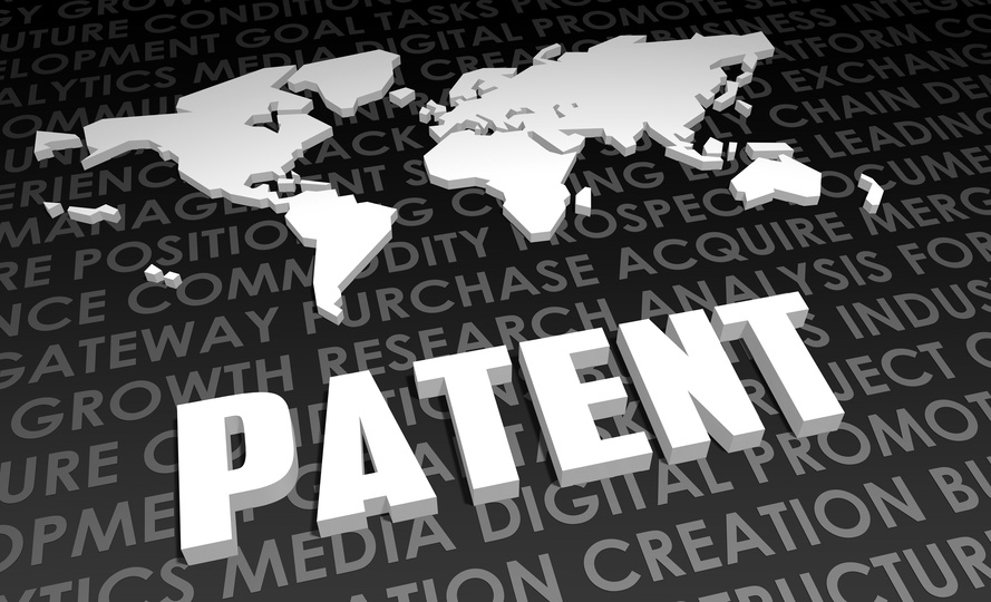 Crawford Intellectual Property Law Patents